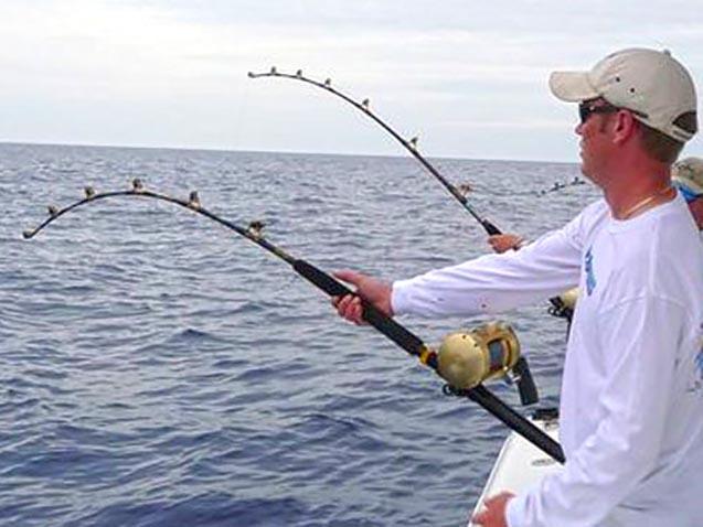 Custom fishing rods for sale freshwater saltwater for Custom fishing rods for sale