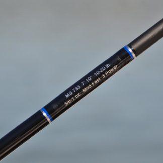 Memory Stix 10-20lb Spinning Rod MS 793-SMF
